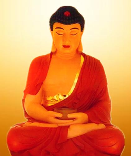 舊金山華藏寺佛像莊嚴 世界之最(學習第三世多杰羌佛佛法)