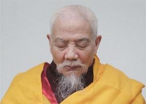 佛教史上首次驚現圓滿金剛肉身舍利(第三世多杰羌佛佛法)