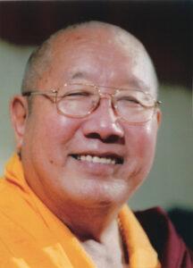 Dharma King Penor
